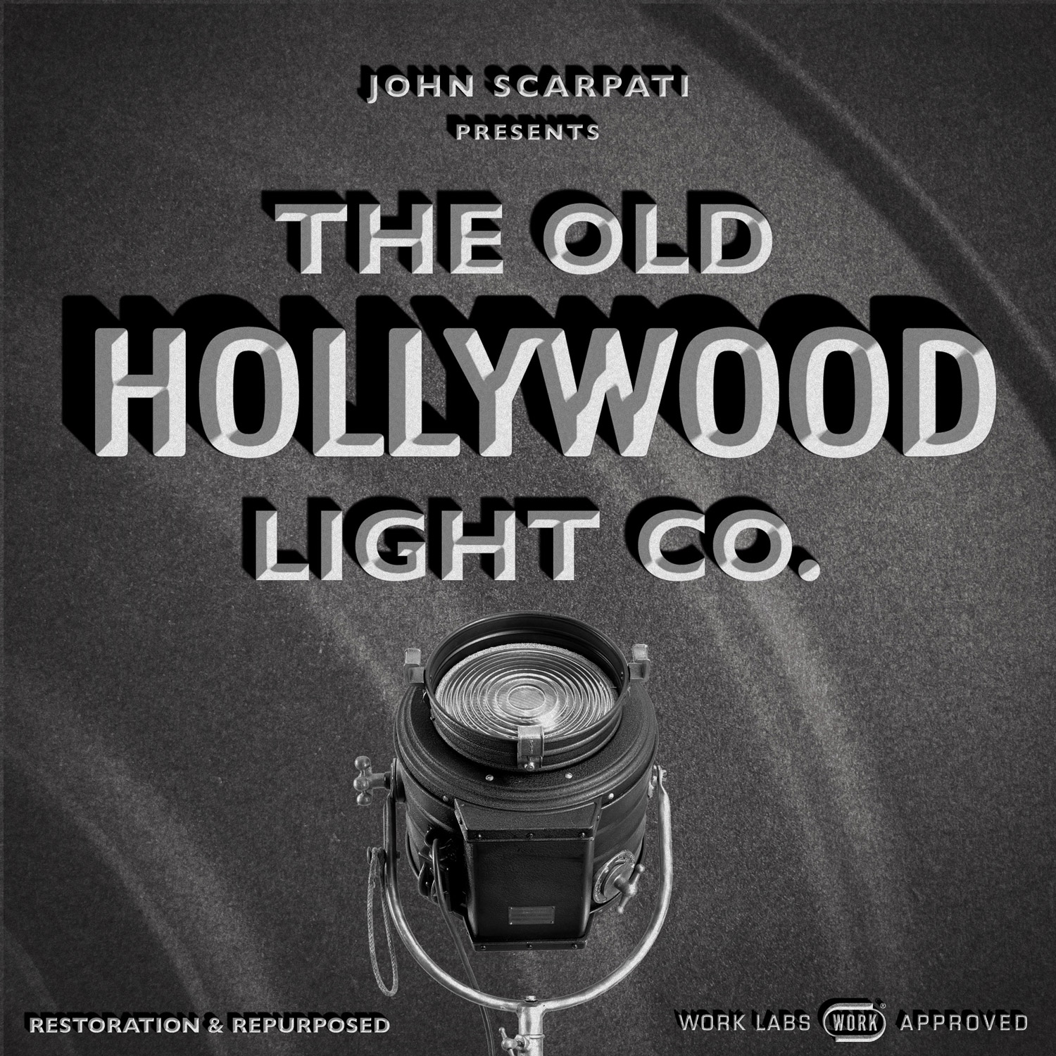 Old Hollywood Light Co.